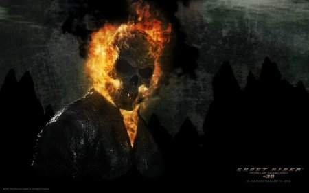���������� ������ 2 / Ghost Rider: Spirit of Vengeance [2012]